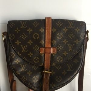 🔴SALE! Louis Vuitton Monogram PM Chantilly